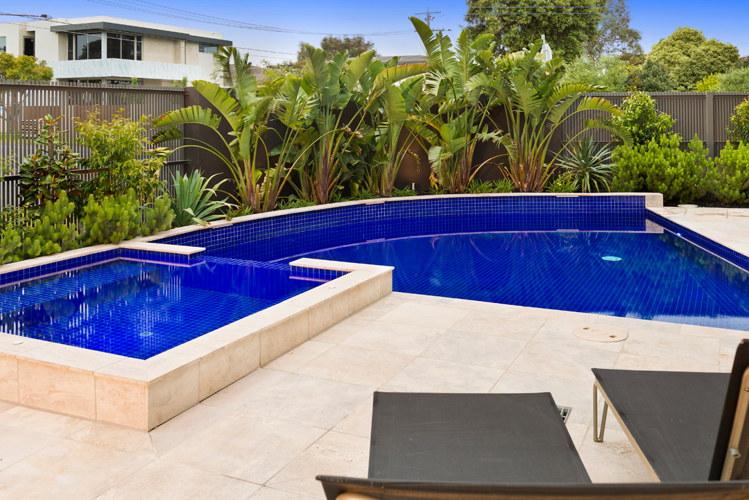 Aquatic Designs Melbourne Pool And Outdoor Design Beauteous Backyard Pool And Spa Plans