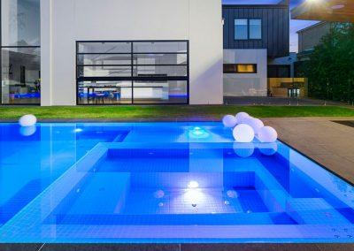 Liquid Blue Pools Project 8