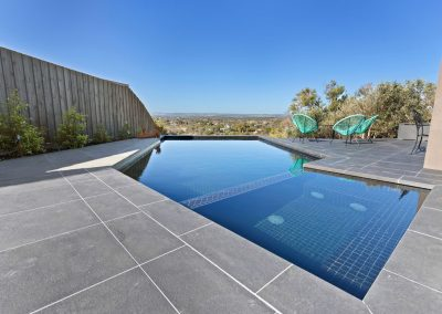 Pool Scene Solutions Project 4
