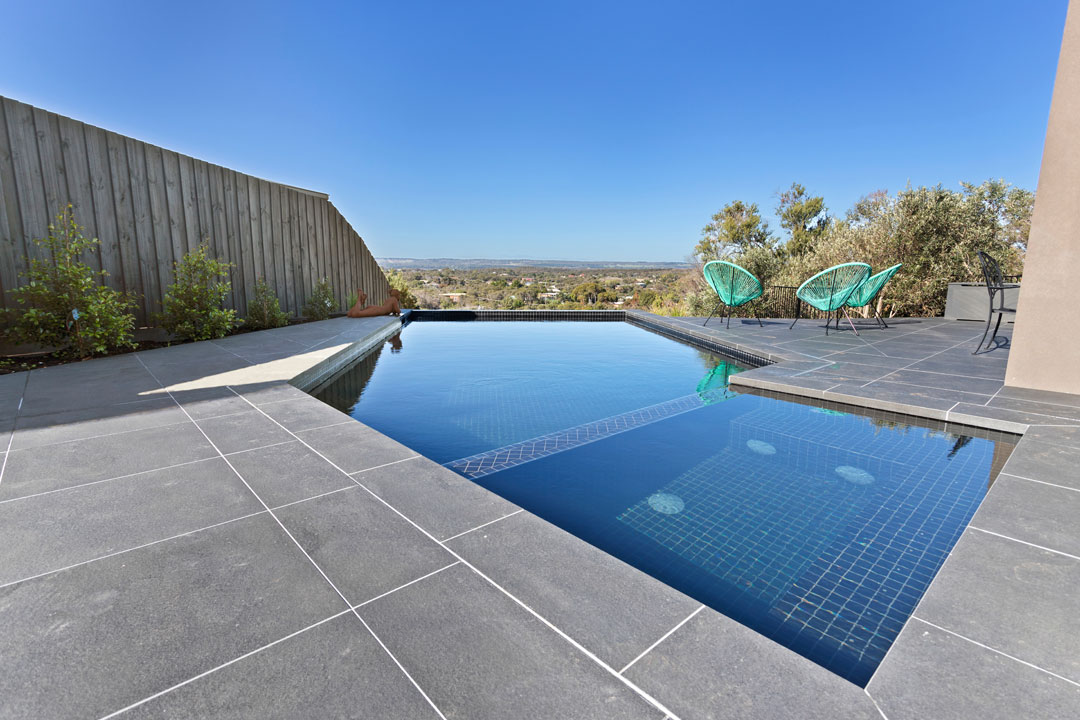 Poolscene solutions pool and spa