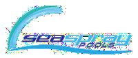 Seaspray pools-Logo