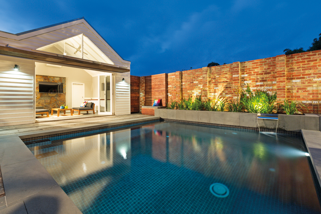 Image Result For Modern Pool Coping Pools Bluestone T