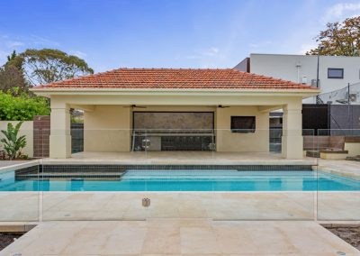Ultracourts & Exotic Pools Builder Melbourne