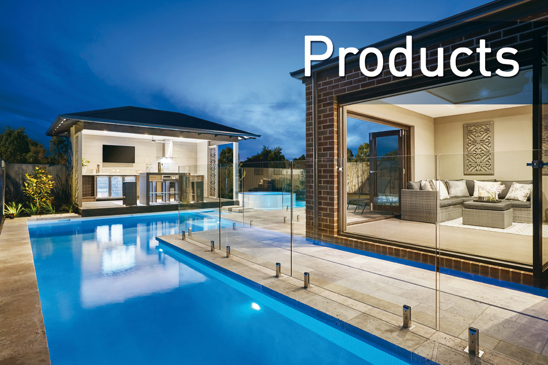 Home Melbourne Pool And Outdoor Design