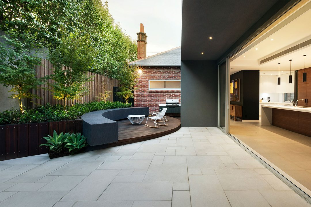 Anston Architectural Project 4