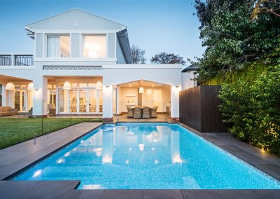 Form Pool Design