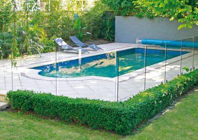 Everton Pool Fences