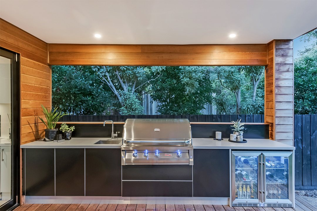 Limetree Alfresco Project 2 Melbourne Pool And Outdoor
