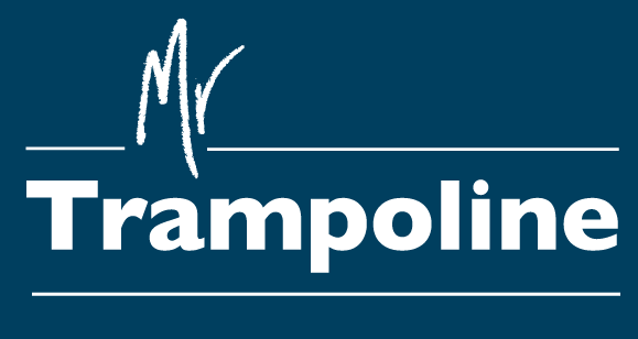 Mr Trampoline Logo
