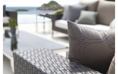 Rob Cousens Outdoor Design Furniture