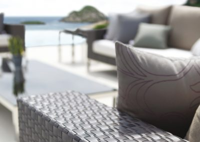 Rob Cousens Outdoor Design Furniture