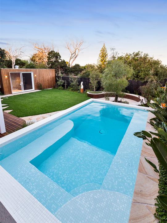 Apex Pools & Spas