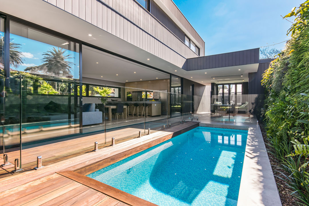 Lifestyle Pools Melbourne Pool And Outdoor Design