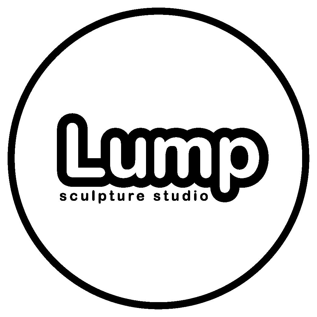 Lump Sculptures Logo