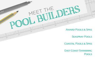 Meet The Pool Builders