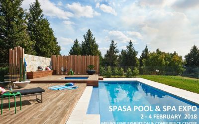 SPASA Pool & Spa Expo 2018