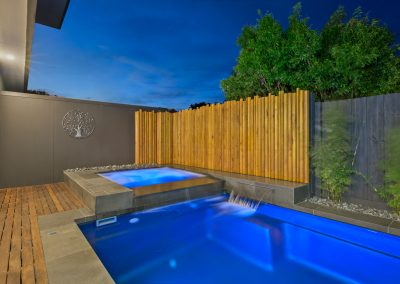 Narellan Pools Project 1