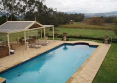 Australis Total Pool Care