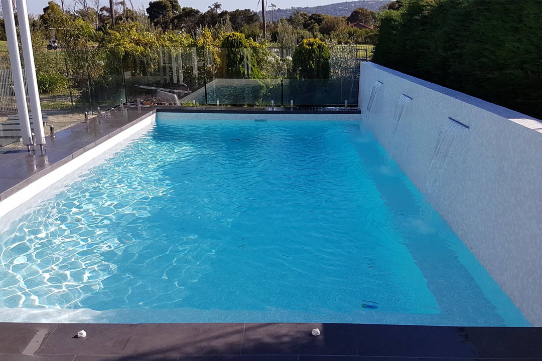 Melbourne Pools Melbourne Pool And Outdoor Design