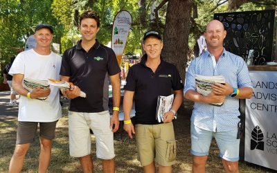 The Landscape Show – May 2018
