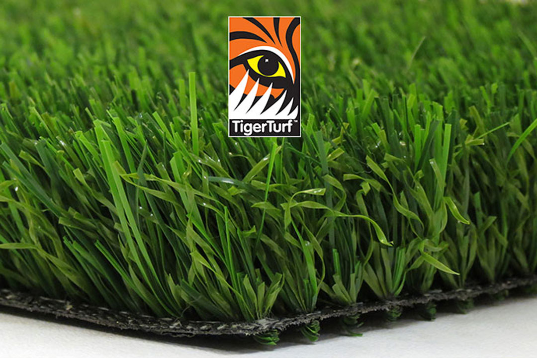 Tigerturf, world-wide, national, synthetic turf, high quality