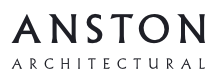 Anston Architectural logo, Melbourne landscaping products, pool coping, hand-crafted pavers, outdoor furniture, boutique manufacturer, Melbourne customised pavers