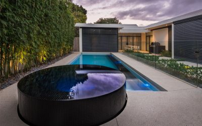 Australian Spas and Pools – SPASA Awards 2017