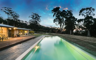 Compass Pools – SPASA Awards 2017