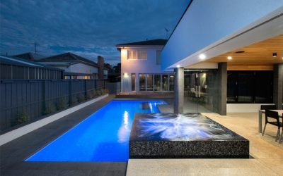 Platinum Swimming Pools – SPASA Awards 2017