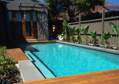 Bayside Pools & Paving Project 4
