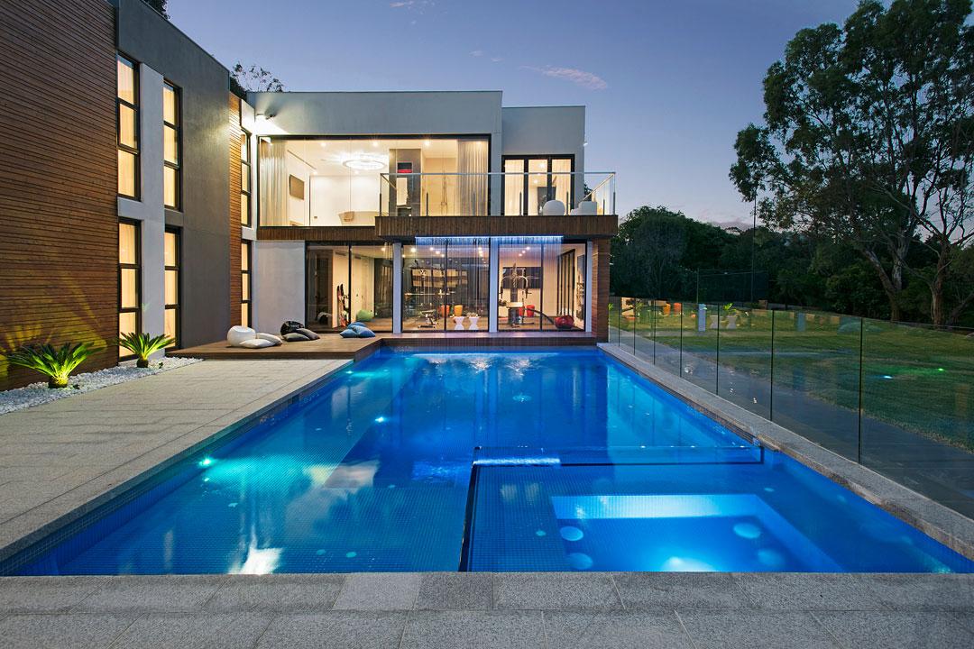 Showpiece Pools Melbourne