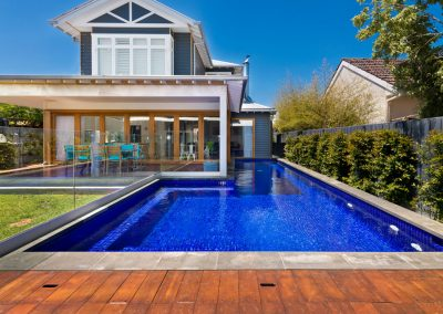 Lifestyle Pools & Spas Project 7
