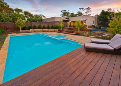 Lifestyle Pools & Spas Project 8