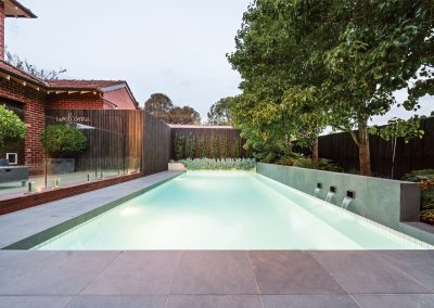 37 South Pools Project 2