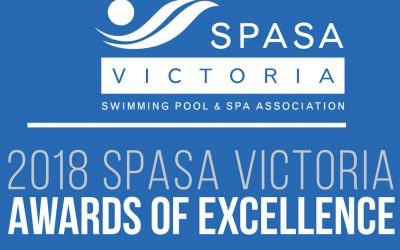 2018 SPASA Victoria Awards Of Excellence