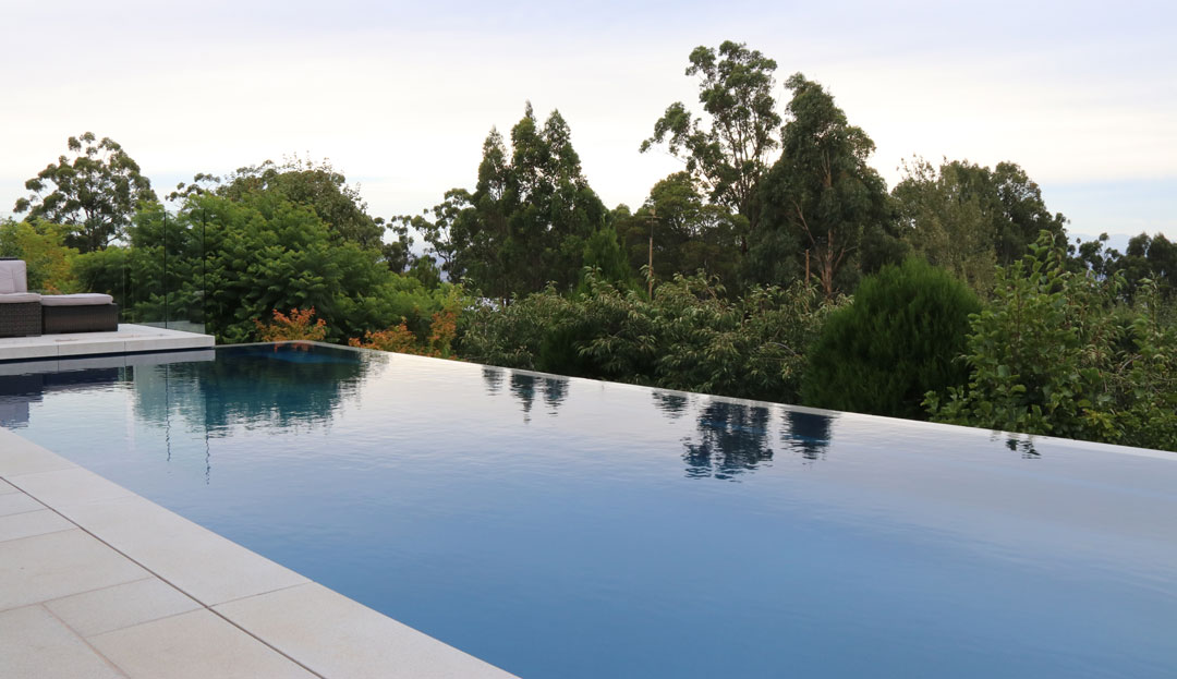 BEST RESIDENTIAL FIBREGLASS POOL OVER $60,000 - Compass Pools Melbourne