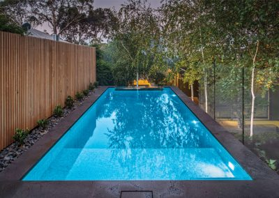 Lifestyle Pools & Spas Project 11