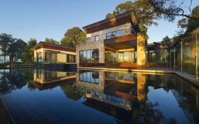 Ultimate Swimming Pools & Spas