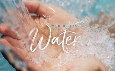 World-Class Water