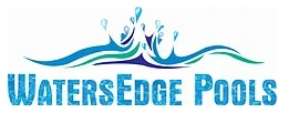 Watersedge Pools Melbourne Logo