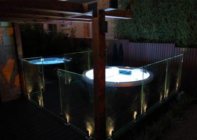 Illuminated Balustrades Australia