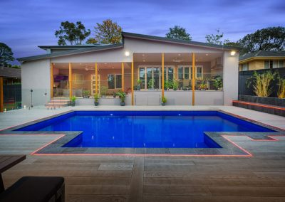 Poolscene Solutions Project 3
