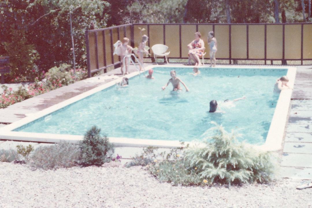 Albatross Pools 50 year anniversary Melbourne Pool builder award winning