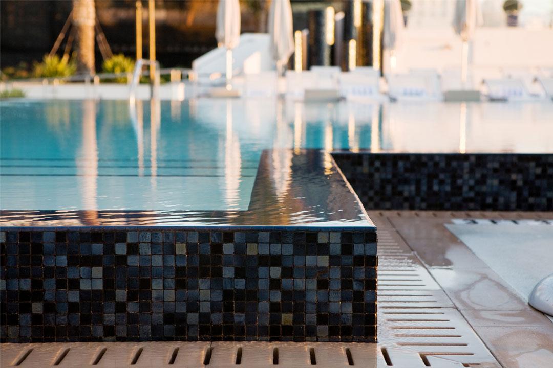 AQUATILES Reltech Australia pool tiles Melbourne