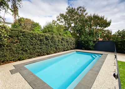 Horizon Pools – SPASA Awards 2018