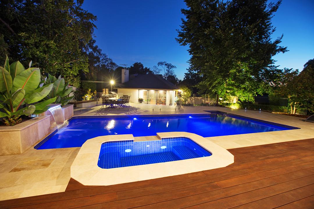 Apple Pools Melbourne