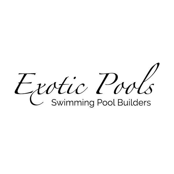 Exotic Pools Logo
