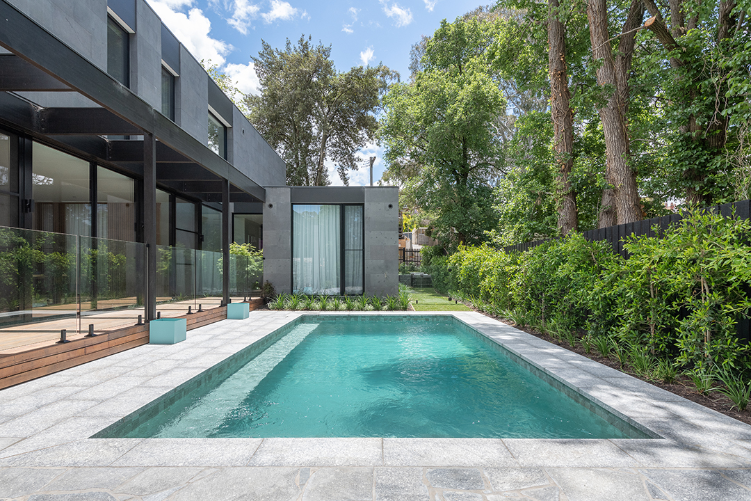 Poolscene Solutions Project 5
