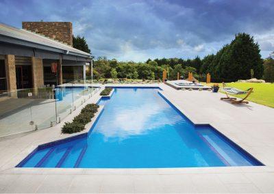 Seaspray Pools Project 1