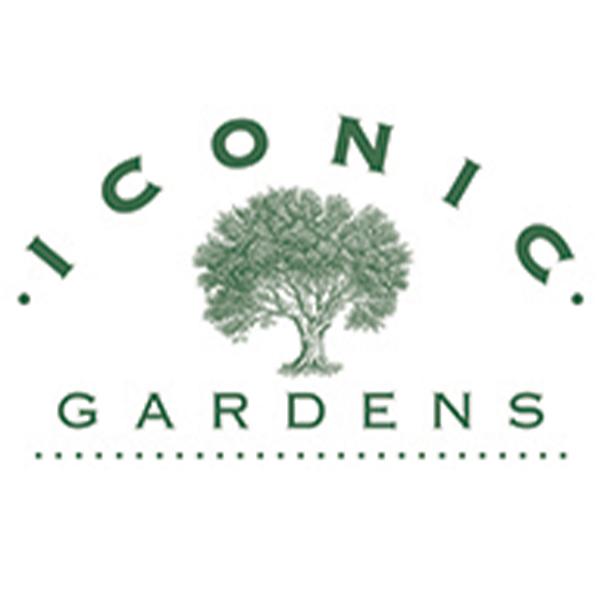 Iconic Gardens Logo